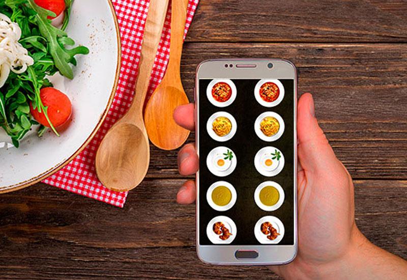 Las aplicaciones para encontrar recetas de ingredientes que ya tienes