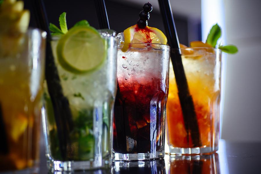 Las 5 mejores aplicaciones para preparar bebidas